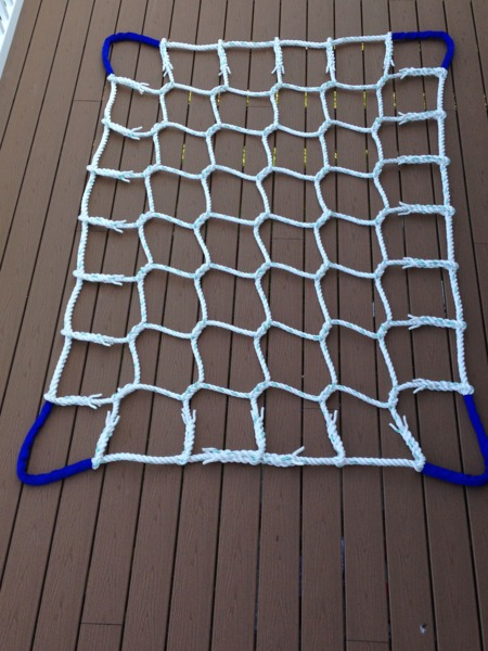 Starlight Outdoor Education Where The Adventure Begins Ropes Course Equipment Cargo Nets
